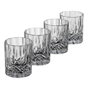 HARVEY COCKTAILGLAS LAV 24 CL 4 STK