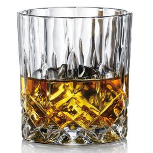 HARVEY WHISKY GLAS 31 CL 4 STK