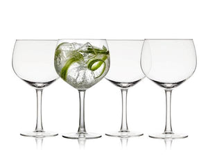 LYNGBY JUVEL GIN & TONIC GLAS