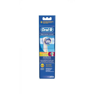 ORAL B 4+1 PRECISION CLEAN BØRSTER