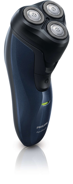 PHILIPS AQUATOUCH SHAVER AT620