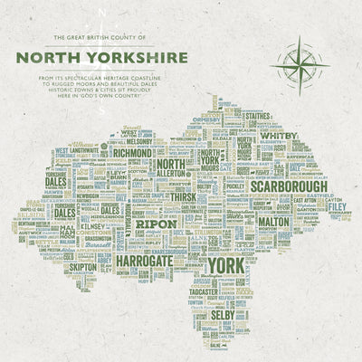 NORTH YORKSHIRE