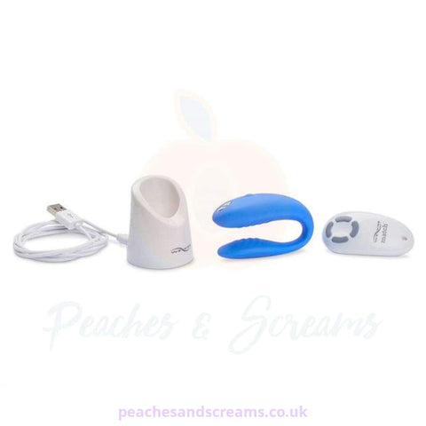 10-Mode Wireless Couples Vibrator with G-Spot, Clit and Dick Stim 4