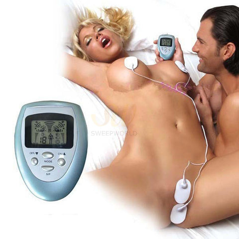 ELECTRO STIMULATION SEX MACHINES