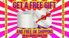 get a free gift and free uk shipping on all orders over £50 peaches and screams