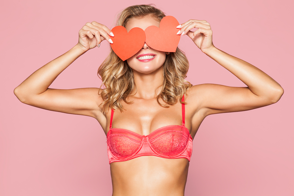 SHOP FOR VALENTINES DAY SEXY BRA, GARTERBELT, THONG & G-STRING LINGERIE SETS