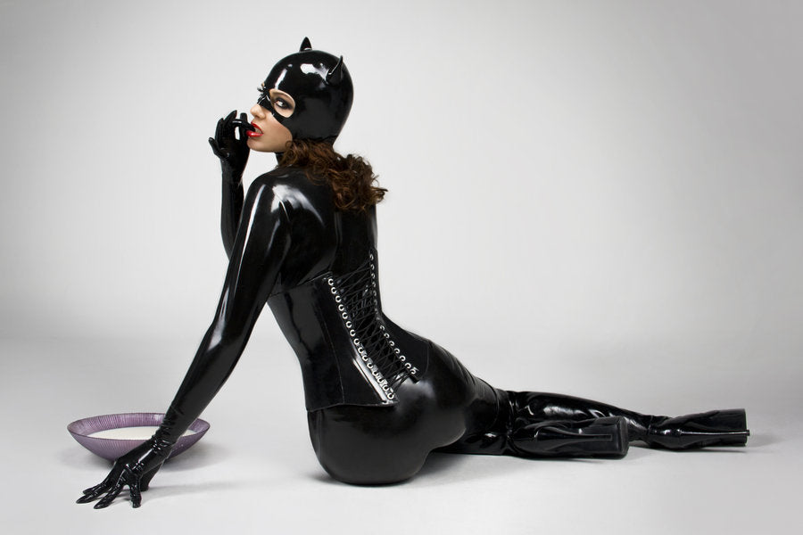 Are You New to  Sexy Catsuits for Women? Here's Everything You Need to Know.