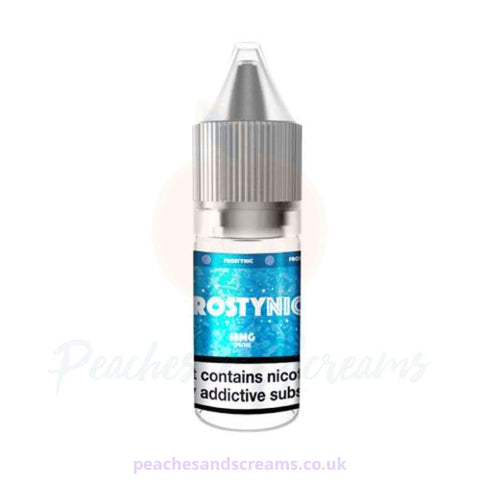 Dr Frost Nicotine Shot 10ml 18mg for Shortfill E-Liquid Shake and Vape E-Juice