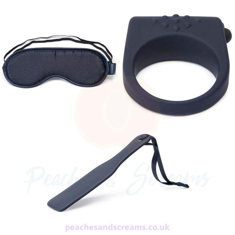 Fifty Shades Darker Desire Advanced Couples Bondage Kit