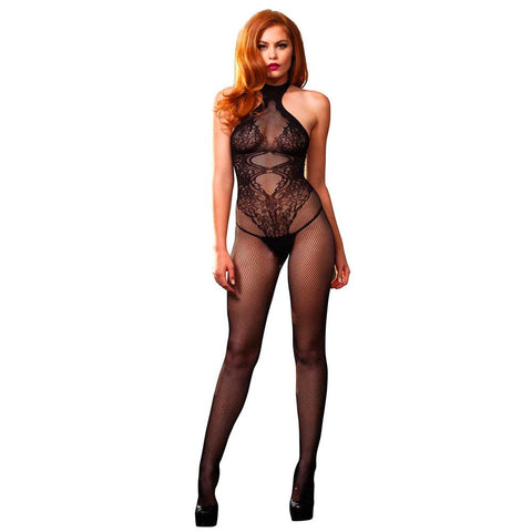 Guide To Women's Fishnet Stockings