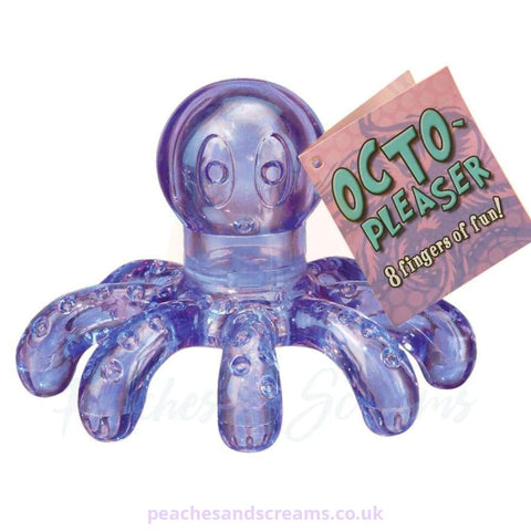 OctoPleaser Relaxing Super Massager