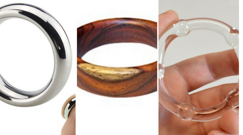 Why You Should Buy Cock Rings For Men