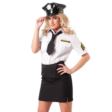 Guide To Sexy Police Woman Costumes