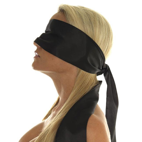 How To Use A Blindfold For Better Sex
