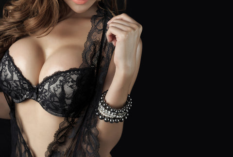 Japanese Lingerie and Why The World Is Slowly Embracing It