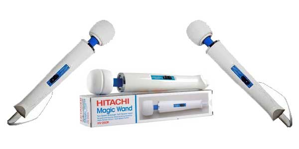 Why the Hitachi Magic Wand is Better than Other Vibrators