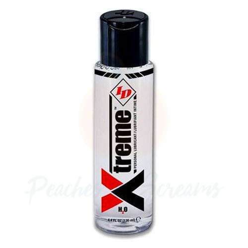 ID Extreme Intimate Sex Lube 130ml - 🍑 Necronomicox