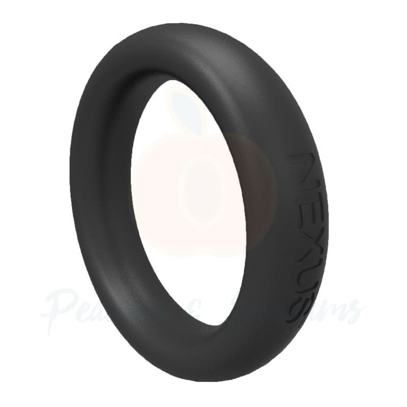 Nexus Enduro Super Stretchy Silicone Cock Love Ring - Necronomicox