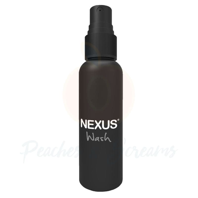 Nexus Wash Anti-Bacterial Toy Cleaning Spray 5oz - Necronomicox