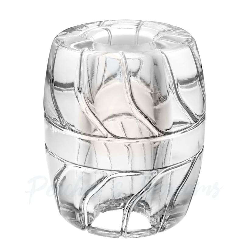 Perfect Fit Clear Soft Ball Stretcher for Men - Peaches and Screams