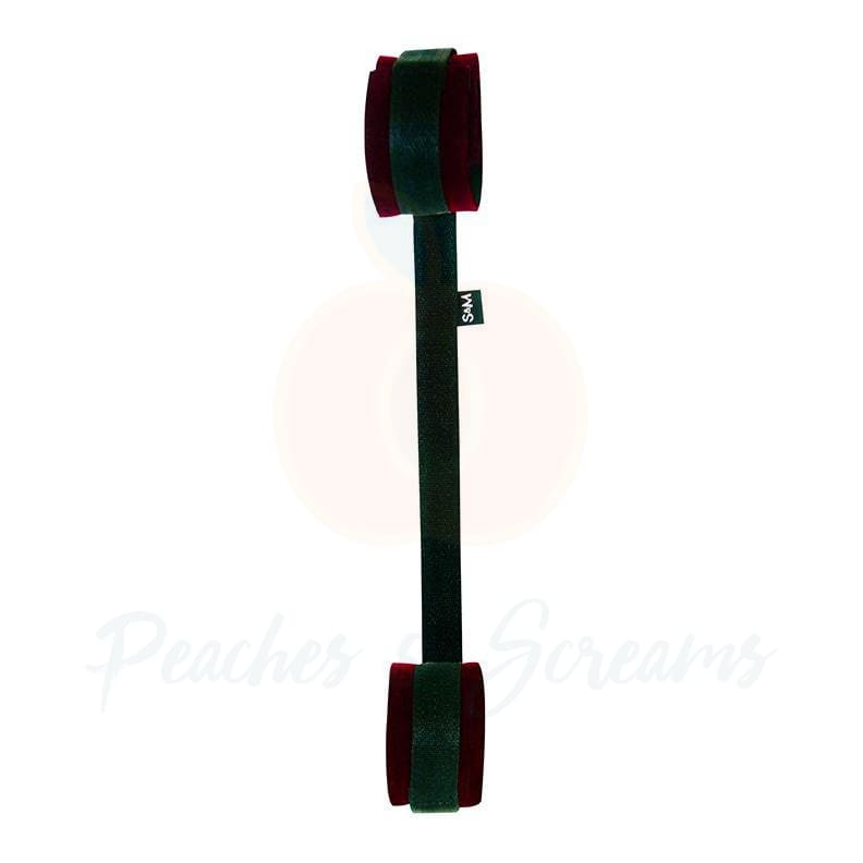 Sex and Mischief Enchanted BDSM Bondage Spreader Bar - Necronomicox