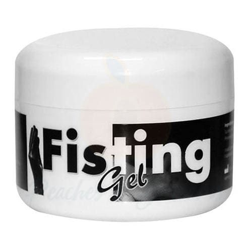 Water-Based Intimate Anal Fisting Gel 200ml - 🍑 Peaches and Screams