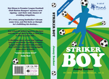 Striker Boy (in aid of Mind) - Paperback