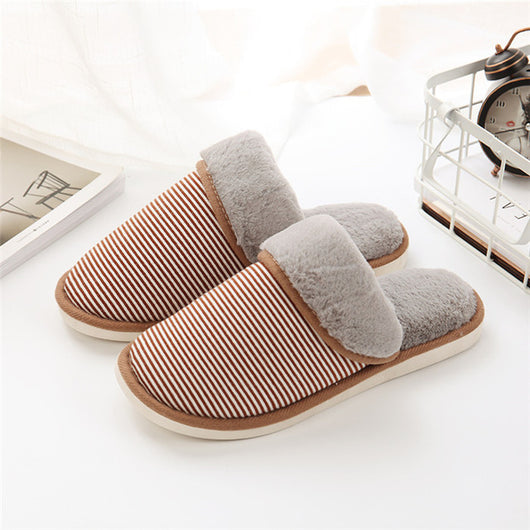 Cute Comfy Bedroom Slippers For Men