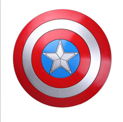 Captain America PVC Shield