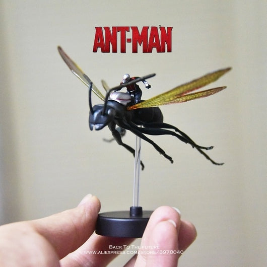 Avengers Ant Man Flying version  mini action figure