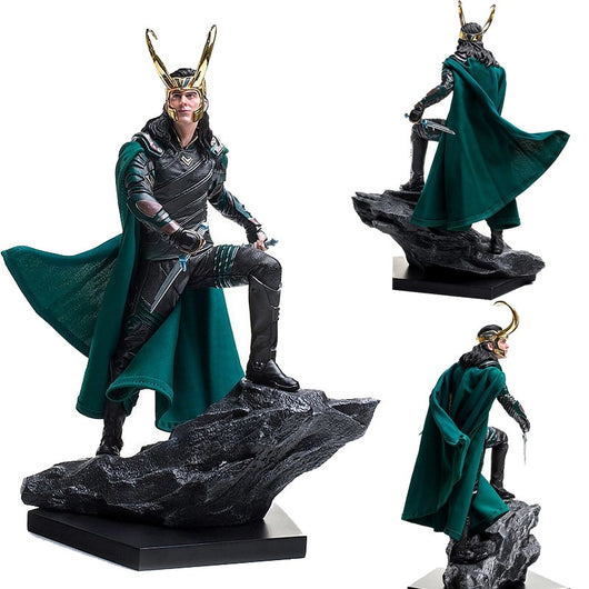 Loki's Action figure