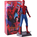Marvel Spider Man Homecoming hot action figure