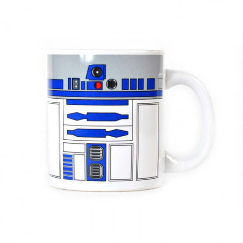 Star Wars R2-D2 Mug - 350ml