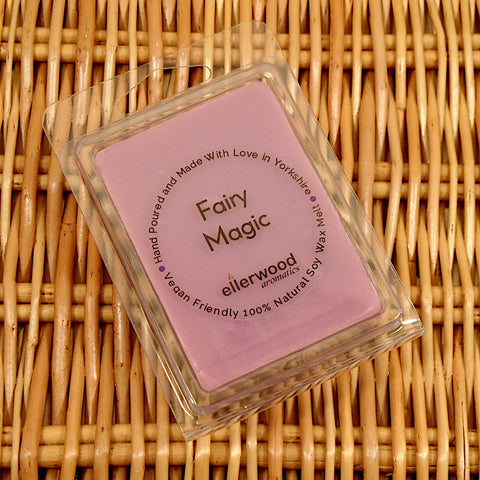 Fairy Magic Soy Wax Melts