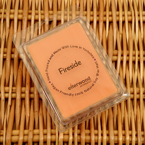 Fireside Soy Wax Melts