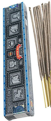 Satya Superhit Incense Sticks 15g from Mystical and Magical Halifax
