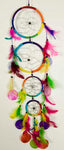 Large Rainbow Dream Catcher from Mystical and Magical Halifax