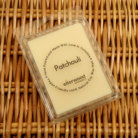 Patchouli Soy Wax Melts