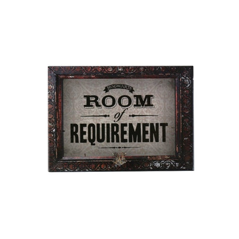 Harry Potter Room of Requirement Fridge Magnet from Mystical and Magical Halifax
