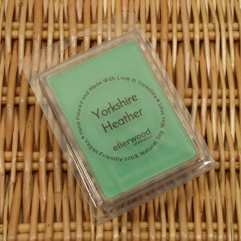 Yorkshire Heather Soy Wax Melts