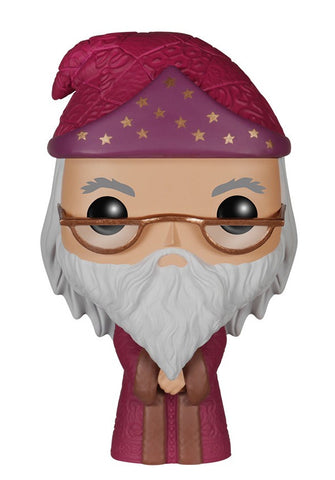Albus Dumbledore Funko Pop Vinyl Figure Collectible Toy