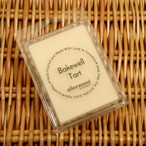 Bakewell Tart Soy Wax Melts