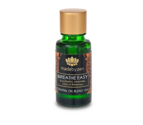 Breathe Easy Purity Fragrance Oil by Made by Zen