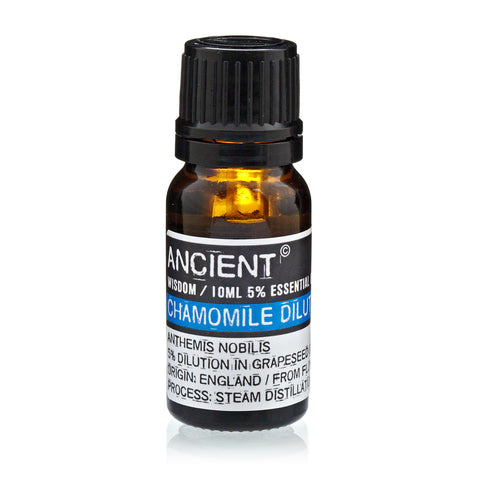 Chamomile (Dilute) 10ml Essential Oil from Mystical and Magical Halifax
