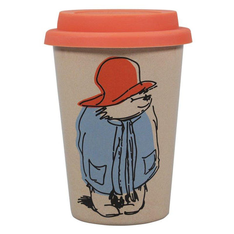 Paddington Bear Huskup Travel Mug