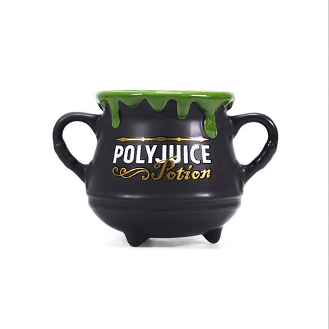 Polyjuice Potion Mini Cauldron Mug