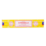 Satya Citronella Incense Sticks 15g
