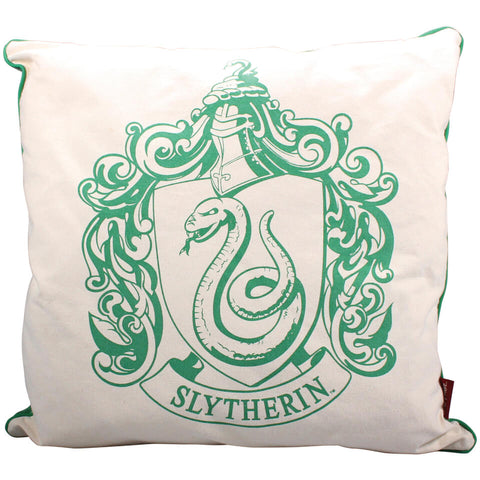 Slytherin Crest Cushion