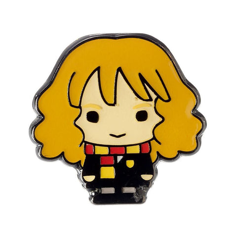 Official Harry Potter Pin Badge Hermione Granger Pin Badge