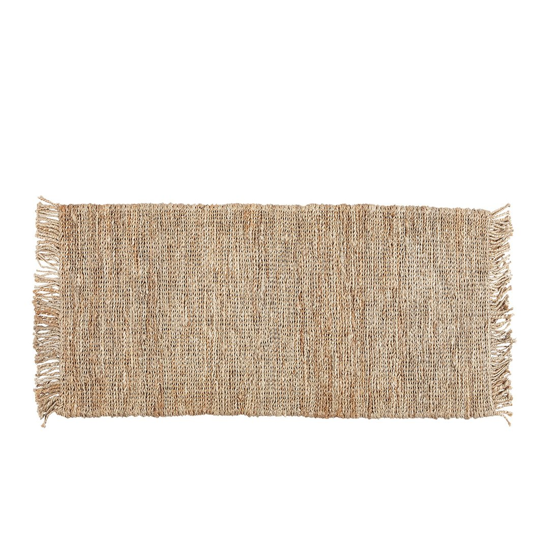 Armadillo & Co Sahara Weave Entrance Mat - Armadillo and Co Rugs - Natural Rugs - Eco Friendly - Sustainable Design - Natural materials - Nordic Living - Hand Woven - Fair trade Rugs -Armadillo and Co